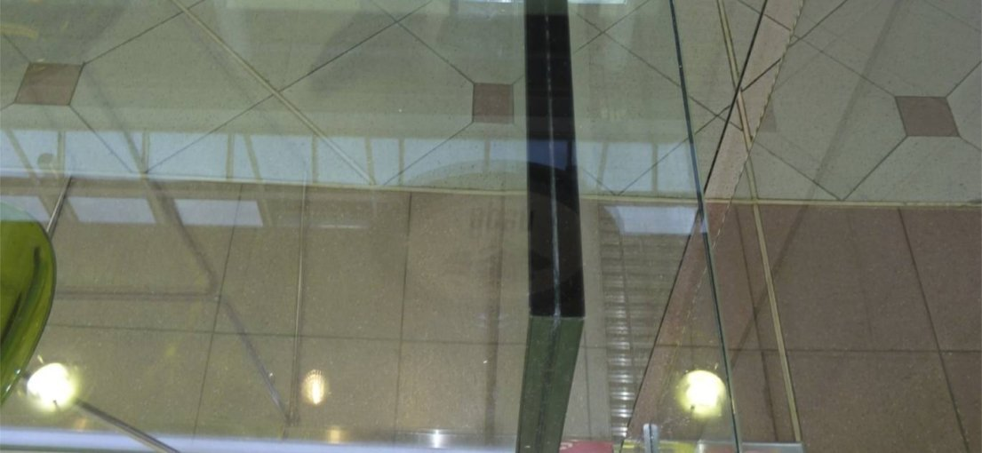 GH Interior Glass Wasabi Bonded Furniture 4