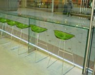 UV BONDED FURNITURE