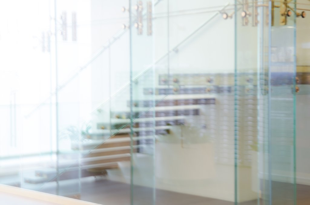 Glass Partitions London