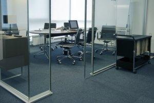 Internal Glass Sliding Doors